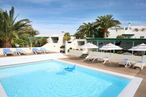 Ferienwohnung Lanzarote